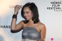 Tribeca Film Festival: Annual Chanel Artists Dinner #92