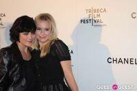 Tribeca Film Festival: Annual Chanel Artists Dinner #123