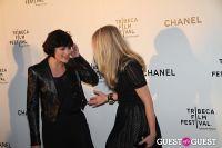 Tribeca Film Festival: Annual Chanel Artists Dinner #125