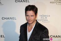 Tribeca Film Festival: Annual Chanel Artists Dinner #135