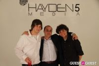 Hayden 5 Media 1 year anniversary party #194