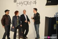 Hayden 5 Media 1 year anniversary party #214