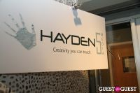 Hayden 5 Media 1 year anniversary party #224