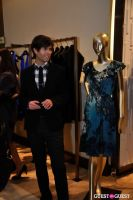 Saks Fifth Avenue and Whitney Museum of American Art Host Cocktails for Emerging Designers #69