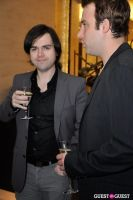 Saks Fifth Avenue and Whitney Museum of American Art Host Cocktails for Emerging Designers #95