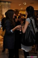 Saks Fifth Avenue and Whitney Museum of American Art Host Cocktails for Emerging Designers #96