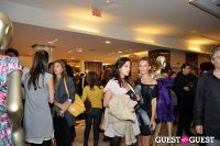 Saks Fifth Avenue and Whitney Museum of American Art Host Cocktails for Emerging Designers #98