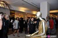 Saks Fifth Avenue and Whitney Museum of American Art Host Cocktails for Emerging Designers #149