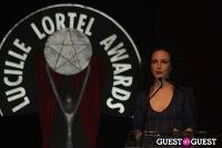25th Annual Lucille Lortel Awards #181