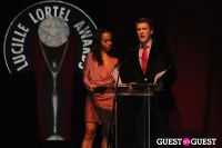 25th Annual Lucille Lortel Awards #220
