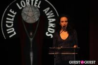 25th Annual Lucille Lortel Awards #223