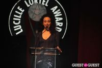 25th Annual Lucille Lortel Awards #224