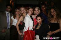 Capitol File Magazine Party with Anna Kournikova #3