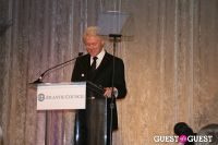 2010 Atlantic Council Awards Dinner with Bono & Bill Clinton #3