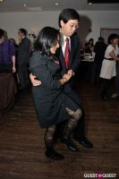 New York City Coalition Against Hunger's Swing into Spring Benefit Event #9