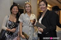 Judith Leiber's Kick Off Event For Wildlife Conservation Society's Central Park Zoo Gala #23