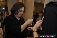 Judith Leiber's Kick Off Event For Wildlife Conservation Society's Central Park Zoo Gala #25