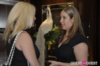 Judith Leiber's Kick Off Event For Wildlife Conservation Society's Central Park Zoo Gala #32