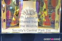 Judith Leiber's Kick Off Event For Wildlife Conservation Society's Central Park Zoo Gala #40