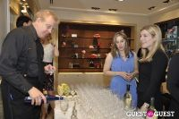 Judith Leiber's Kick Off Event For Wildlife Conservation Society's Central Park Zoo Gala #58
