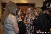 Judith Leiber's Kick Off Event For Wildlife Conservation Society's Central Park Zoo Gala #67