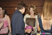 Judith Leiber's Kick Off Event For Wildlife Conservation Society's Central Park Zoo Gala #73