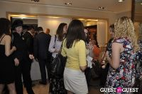 Judith Leiber's Kick Off Event For Wildlife Conservation Society's Central Park Zoo Gala #76