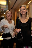 Judith Leiber's Kick Off Event For Wildlife Conservation Society's Central Park Zoo Gala #112