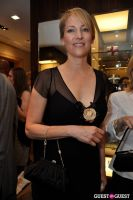 Judith Leiber's Kick Off Event For Wildlife Conservation Society's Central Park Zoo Gala #113