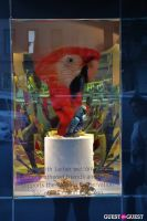 Judith Leiber's Kick Off Event For Wildlife Conservation Society's Central Park Zoo Gala #118