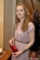 Judith Leiber's Kick Off Event For Wildlife Conservation Society's Central Park Zoo Gala #126