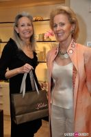 Judith Leiber's Kick Off Event For Wildlife Conservation Society's Central Park Zoo Gala #130