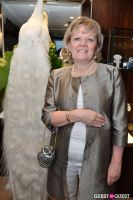 Judith Leiber's Kick Off Event For Wildlife Conservation Society's Central Park Zoo Gala #134