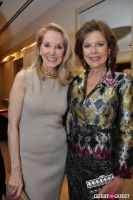 Judith Leiber's Kick Off Event For Wildlife Conservation Society's Central Park Zoo Gala #135