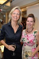 Judith Leiber's Kick Off Event For Wildlife Conservation Society's Central Park Zoo Gala #141