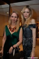 Judith Leiber's Kick Off Event For Wildlife Conservation Society's Central Park Zoo Gala #151