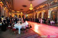 69th Annual Bal Des Berceaux Honoring Cartier #69