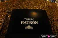 UrbanDaddy presents the Patron Secret Dining Society #15