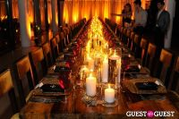 UrbanDaddy presents the Patron Secret Dining Society #57