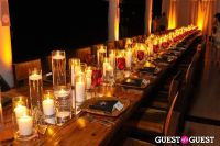 UrbanDaddy presents the Patron Secret Dining Society #58