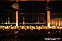 UrbanDaddy presents the Patron Secret Dining Society #59