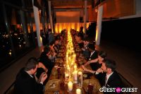 UrbanDaddy presents the Patron Secret Dining Society #160