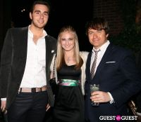 Valentino sponsors the Inaugural Junior Spring Benefit #38
