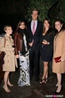 Valentino sponsors the Inaugural Junior Spring Benefit #44