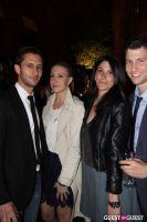 Valentino sponsors the Inaugural Junior Spring Benefit #112