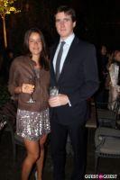 Valentino sponsors the Inaugural Junior Spring Benefit #118