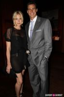 Valentino sponsors the Inaugural Junior Spring Benefit #126