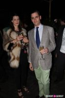 Valentino sponsors the Inaugural Junior Spring Benefit #133