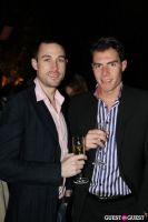 Valentino sponsors the Inaugural Junior Spring Benefit #138