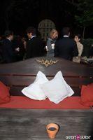 Valentino sponsors the Inaugural Junior Spring Benefit #182